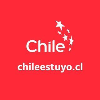 Chile es Tuyo