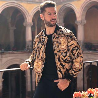 Moda Masculina Mexico