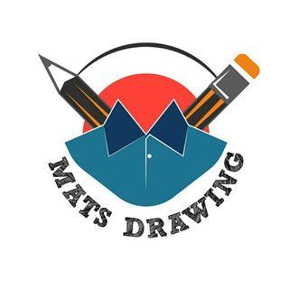 🎨 Mat's Drawing 🎨