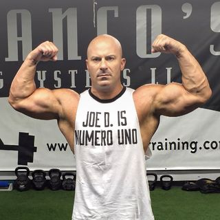 Joe DeFranco