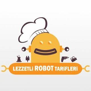Lezzetli Robot Tarifleri