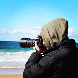 Dan H Stevenson _ Videography