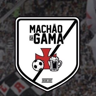 MACHÃO DA GAMA