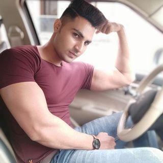 Shakti Singh Meena 🇮🇳