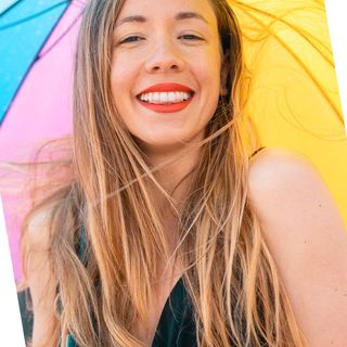 CHLOÉ | Happy Blogger 💛