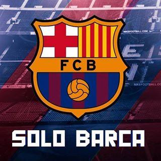 Solo Barça