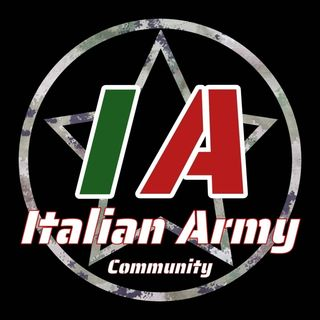 Italian Army Military Forces