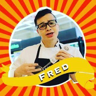 廚佛瑞德Fred