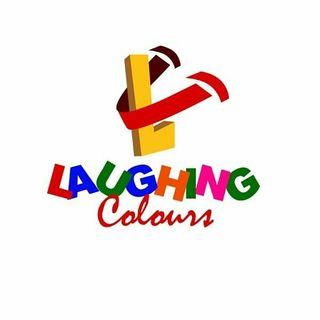 Laughing Colours | Humor | Fun