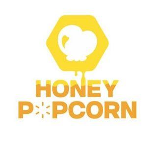 HONEY POPCORN_Official