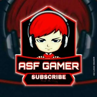 ASF GAMER