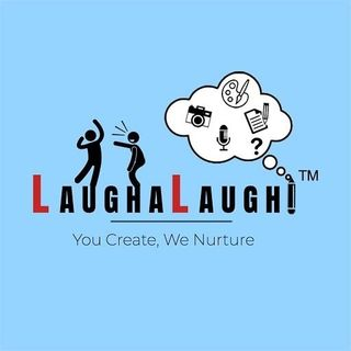 LaughaLaughi™
