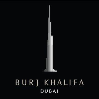 Burj Khalifa by Emaar