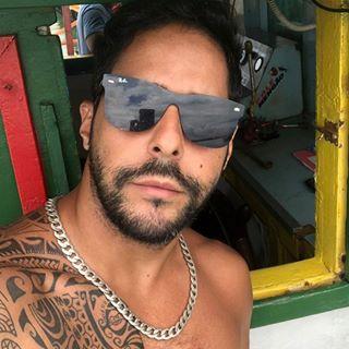 Rodrigo Tavares ♎️🕉