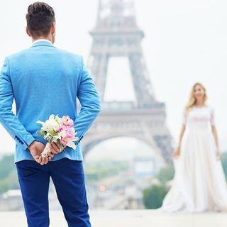 Paris Photographer 📷 for you