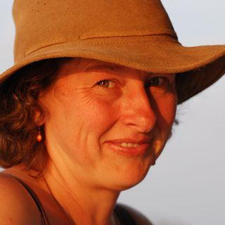 Julie Croucher