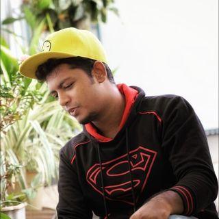 Karthik Krishnan