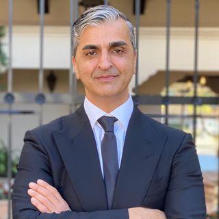 Dr. Rahim Salehmohamed D.C.