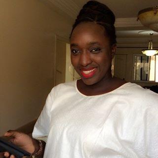 Amina Diagne