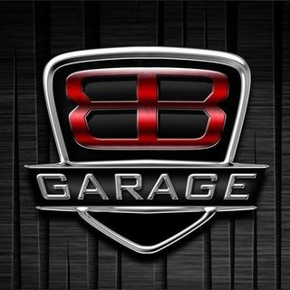 BB GARAGE . Um Novo Conceito