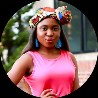 Louisa Moje | Fashion Blogger