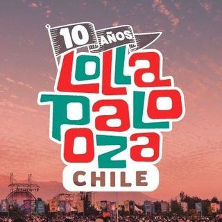 #LollaCL