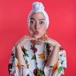 Sara Sabry | سارة صبري