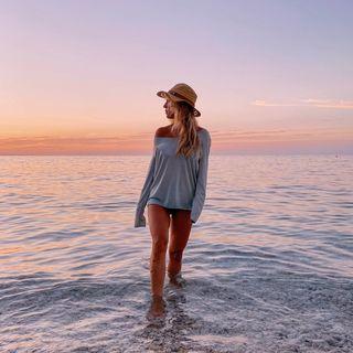 Vanesa M.✨Adventure Travel