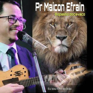 Pr Maicon Efrain 🔵