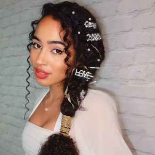 Lana Summer 💛 Curly Vlogger