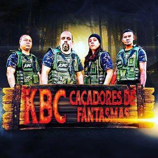 KBC CAÇADORES DE FANTASMAS