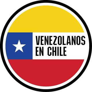 Venezolanos en Chile Oficial