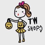 ☮ TWSHOP ☮