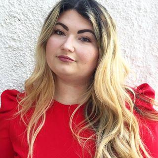 Tatjana   Curvy BeautyBlogger