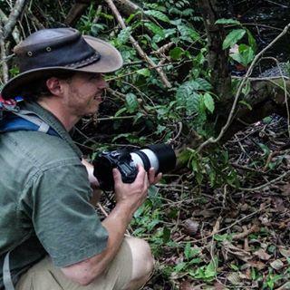 Passionate Wildlife Guide