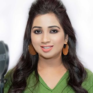 shreyaghoshal