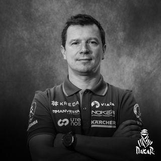 Antanas Juknevičius / KREDA