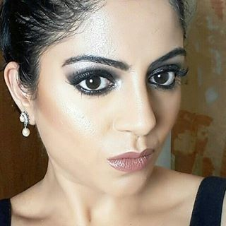 Archana Sharma - Makeup Artist