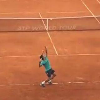 Court Level Tennis 🎾