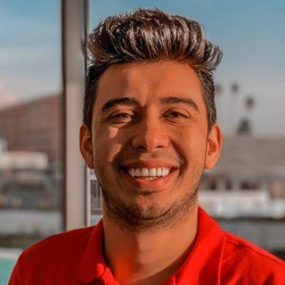 ALEXANDER RAMÍREZ