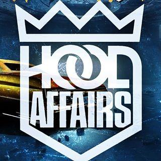 Hood Affairs Ent.