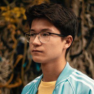Alex Kao