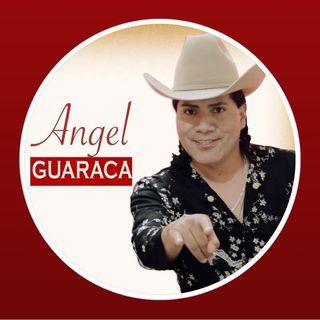 Angel Guaraca