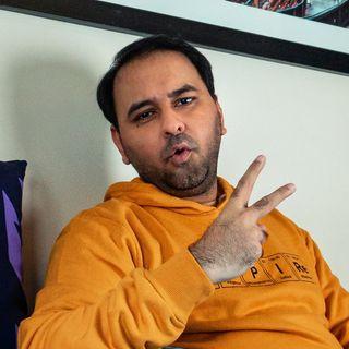 Aditya Rathod