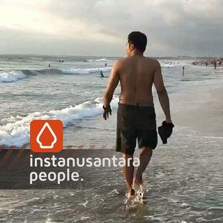 Instanusantara People