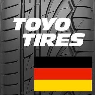 Toyo Tires Deutschland