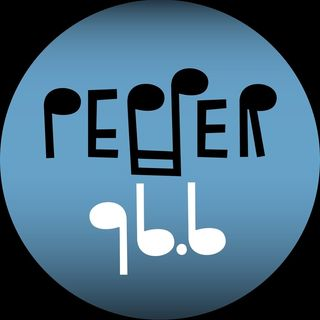 Pepper 96.6