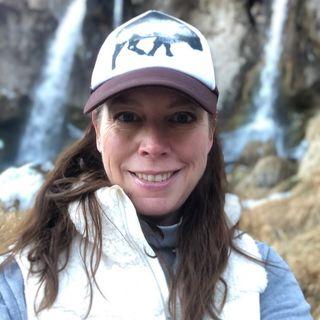 Tami ~ Colorado Mountain Mom