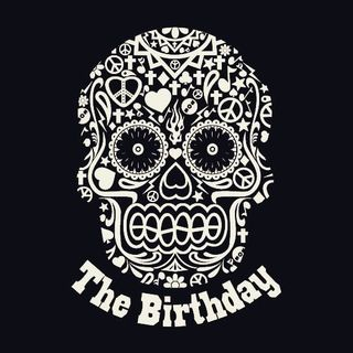 The Birthday Official