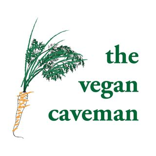 The Vegan Caveman